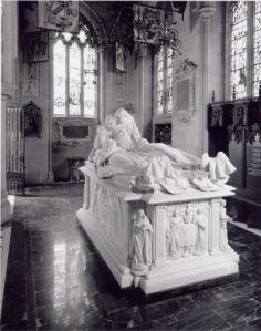Kedleston Chapel