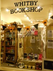 Whitby Bookshop