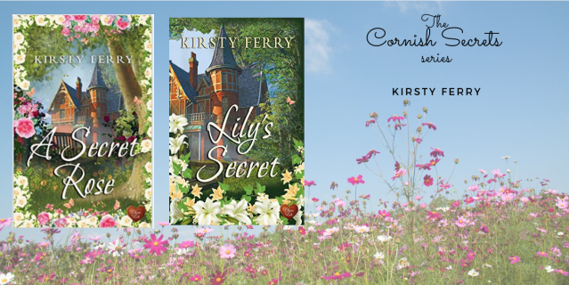 Cornish Secrets series